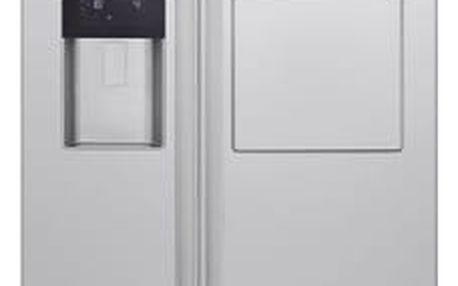 Kombinace chladničky s mrazničkou Beko GN 162420 X nerez