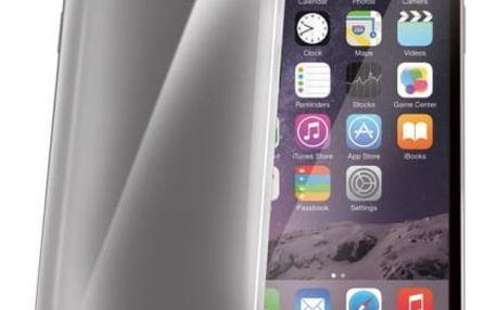 Kryt na mobil Celly pro Apple iPhone 6 / 6s (GELSKIN700) průhledný