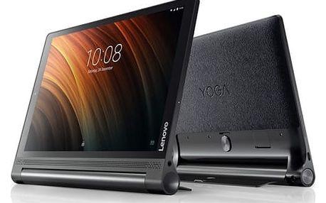 Dotykový tablet Lenovo Yoga Tablet 3 Plus LTE (ZA1R0055CZ) černý