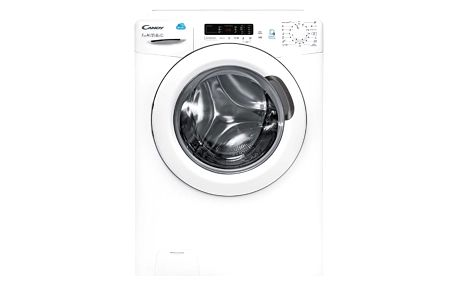 Automatická pračka Candy CS4 1172D3/1-S bílá + DOPRAVA ZDARMA