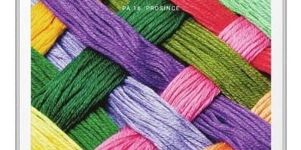 Dotykový tablet Umax VisionBook 8Q Plus (UMM200V8M) bílý Čisticí sada ColorWay CW-5151