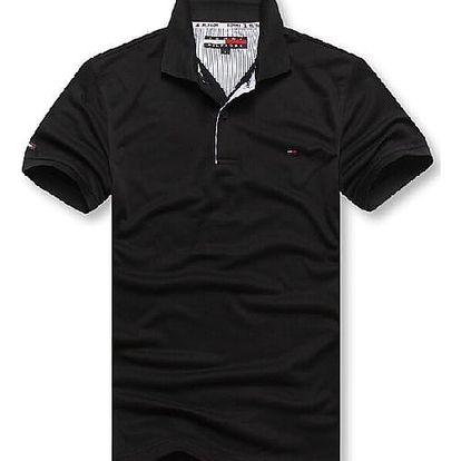Pánské polo tričko