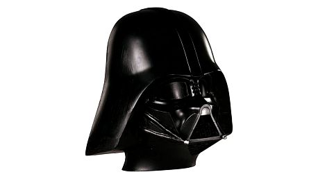 Darth Vader maska 1/2 - Star Wars