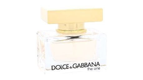 Dolce&Gabbana The One 30 ml EDP W