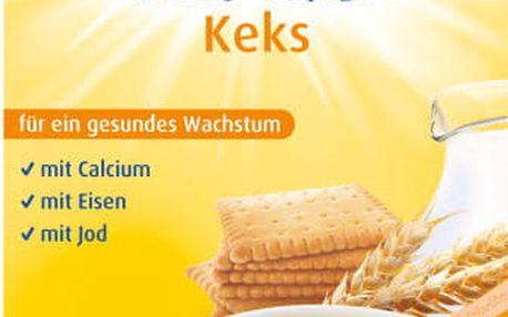 BEBIVITA Sušenková (600 g) - mléčná kaše