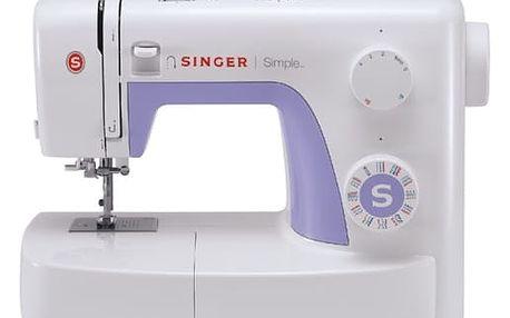 Šicí stroj Singer Simple 3232