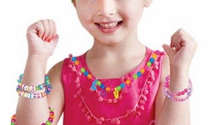 Kreativní sada pro výrobu šperků Baby cute