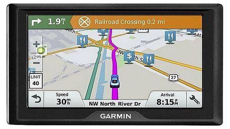 Garmin Drive 61S Lifetime Europe45 - 010-01679-17