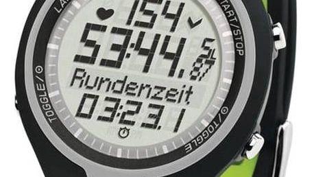 Sporttester Sigma PC 15.11 černý/zelený