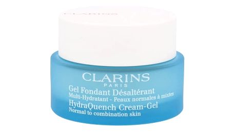 Clarins HydraQuench 50 ml denní pleťový krém proti vráskám pro ženy