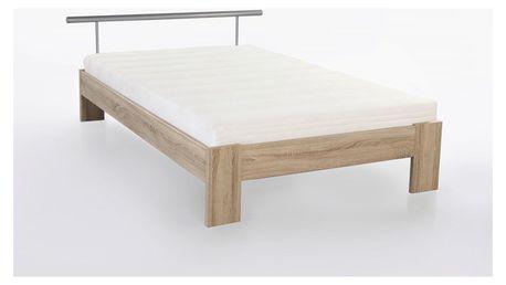 Futonová postel MARGO 120