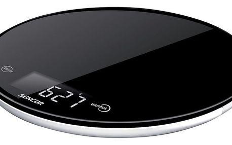 Sencor SKS 5300 digitální kuchyňská váha