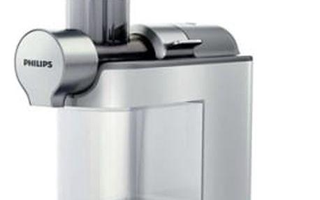 Odšťavňovač Philips Avance Collection HR1945/80 šedý/bílý