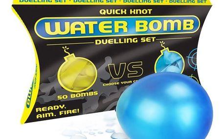 WATER BOMB Vodní balónky 100 ks