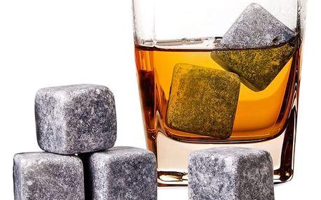 WHISKY ROCKS Ledové kameny