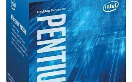 Intel Pentium G4500 - BX80662G4500