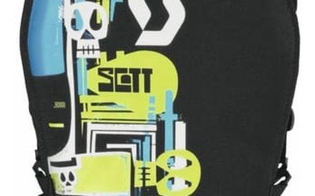 Zádový chránič Scott Soft Actifit JR Back Protector, XXS