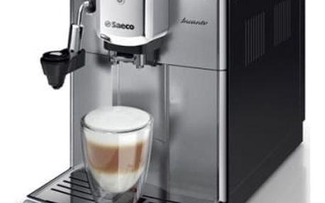 Espresso Saeco Incanto HD8914/09 černý/šedý