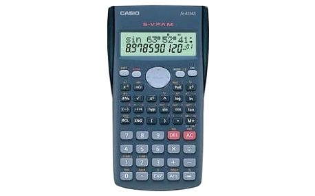 Casio FX 82 MS - 4971850189046