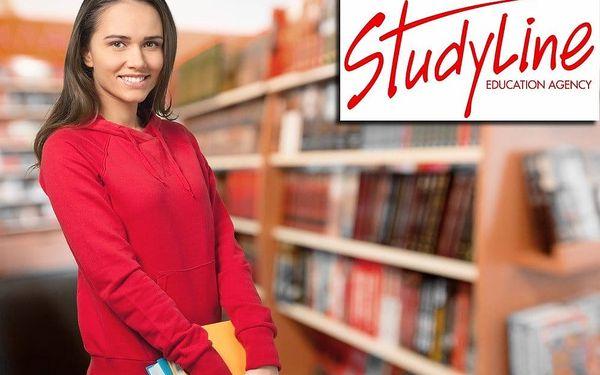 Agentura a Jazyková škola Studyline