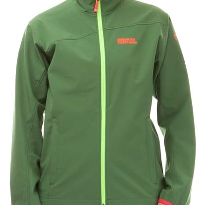 Bunda NordBlanc Softshell NBSSL4998 Trust golf green L