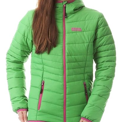 Bunda NordBlanc NBWJL5838 amazon green L