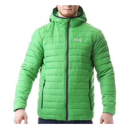 Bunda NordBlanc NBWJM5815 Close amazon green M