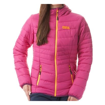 Bunda NordBlanc NBWJL5838 weary pink S