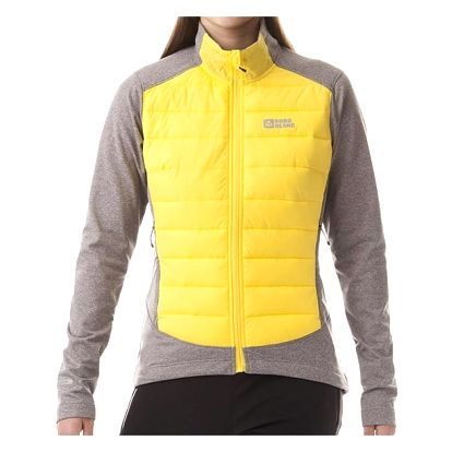 Bunda NordBlanc Nordic NBWJL5877 Craving yellow M
