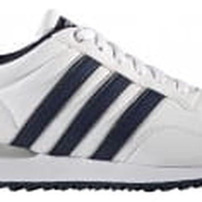 Pánské boty adidas JOGGER CL   AW4074   Bílá   43