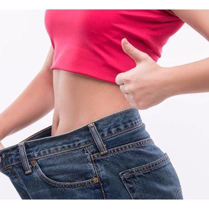 Buďte krásně štíhlá a fit - vstupy na Vacu Shape