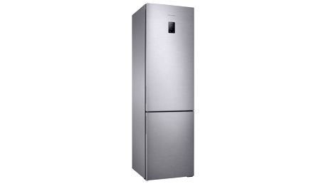Kombinace chladničky s mrazničkou Samsung RB37J5215SS/EF Inoxlook