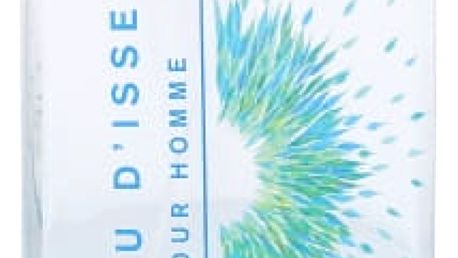 Issey Miyake L´Eau D´Issey Pour Homme Summer 2016 125 ml toaletní voda tester pro muže