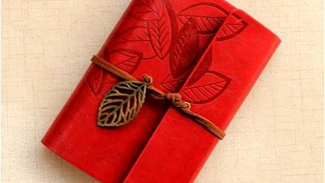 Zápisník Magic Leaves!