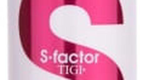 Tigi S Factor True Lasting Colour 750 ml kondicionér pro ženy