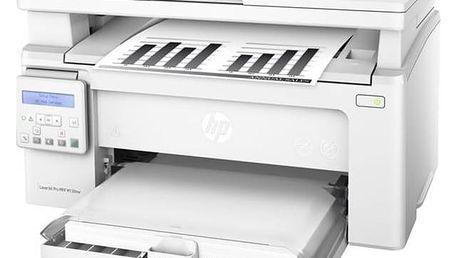 Tiskárna multifunkční HP LaserJet Pro MFP M130nw (G3Q58A#B19) + Doprava zdarma