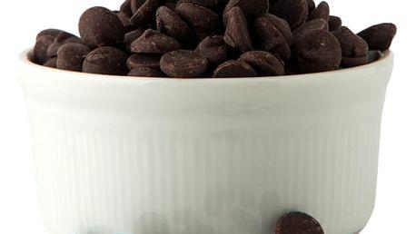 Tmavá čokoláda Callebaut 300 g