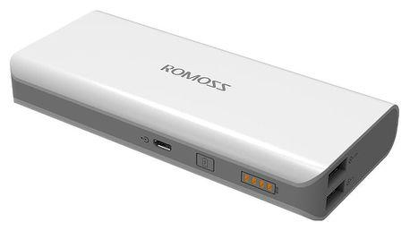 ROMOSS eUSB sofun 4 Power bank 10400mAh, USB