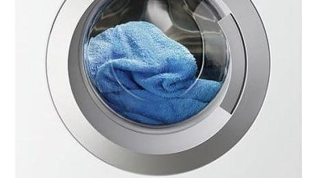 Automatická pračka Electrolux EWM1044SEUC bílá + DOPRAVA ZDARMA