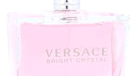 Versace Bright Crystal 90 ml EDT Tester W