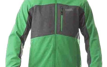Bunda NordBlanc Softshell NBWM5855 Bash amazon green L