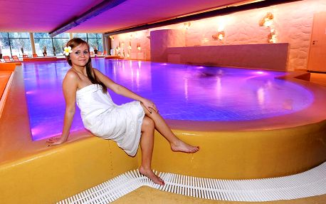 Hotel Čingov*** s wellness a možností All Inclusive pro seniory