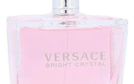 Versace - Bright Crystal 90ml Toaletní voda W TESTER