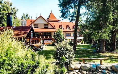 Vysoké Tatry s privátním wellness