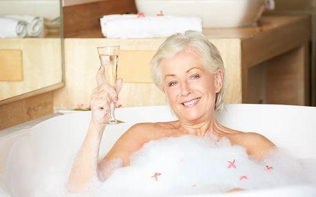 Piešťany pro seniory s wellness