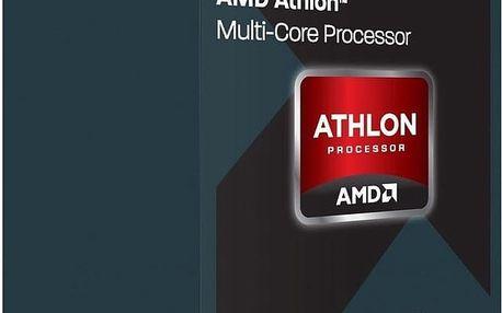 AMD Athlon X4 880K Black Edition - AD880KXBJCSBX