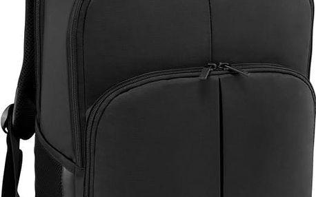"""WENGER LINK - 16"""" batoh na notebook, černý - 601072"""