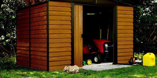 zahradní domek ARROW WOODRIDGE 1082