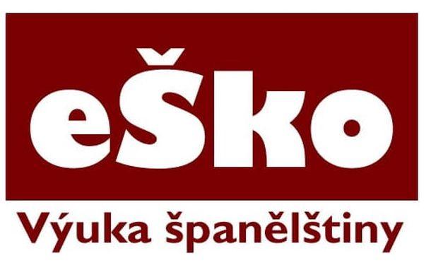 eŠko - Výuka španělštiny