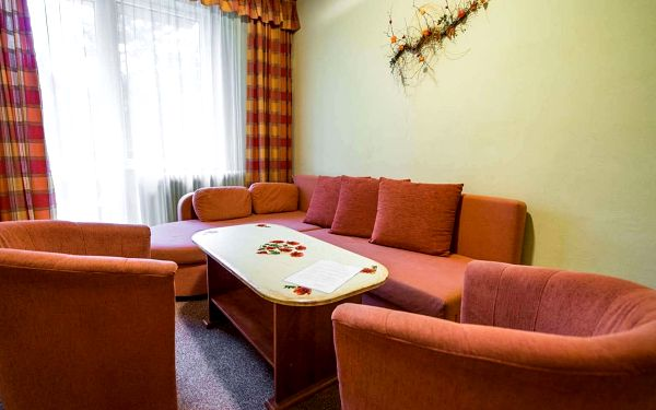 Hotel Čingov